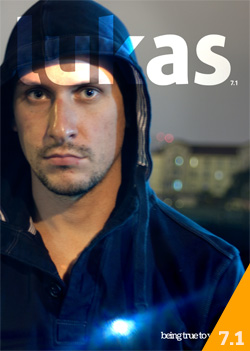 lukas magazine 7.1