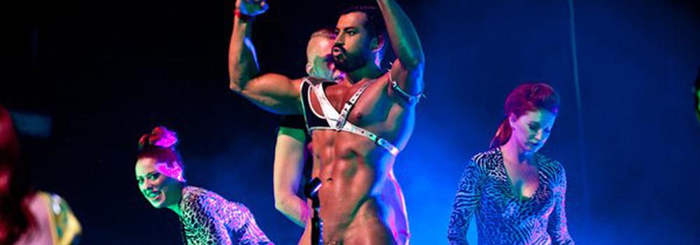 lukas magazine - pavel patel - gay man artist
