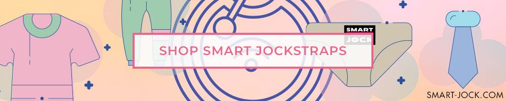Smart Jockstraps - Smart-Jocks